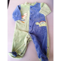 Mono Importado Para Bebé De 0-3 Meses Marca Absorba