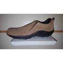 Zapato Hombre - Gamuza (liquidacion- Directo De Fabrica)