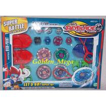 Super Beyblade Metal Fusion