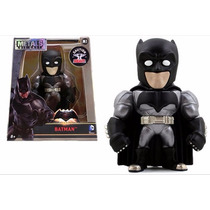 Jada Batman V Superman Figura Metal Lote M16 M2 M3 M1 M11