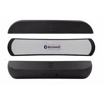Mini Caixa Som Super Bass Bluetooth Stereo 2.1 Ipad Ipod Pc