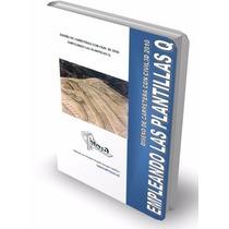 Libro: Diseño De Carreteras Con Civil 3d 2010, ... - Pdf