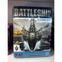 Juego De Mesa Batalla Naval Battelship Hasbro Original