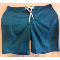 Malla Short Ropa De Baño Nike Hombre
