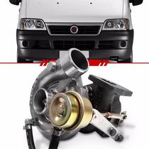Turbina Ducato Motor 8140.43.2200 Euro 3 Turbo Fiat