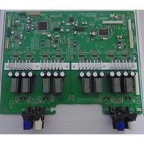 Placa Principal Amplificadora Lg Cm9940 Original E Nova