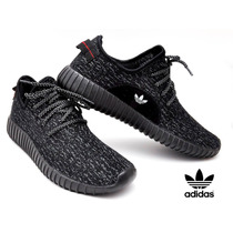 Adidas Yeezy 350 Boost Kanye West Lançamento