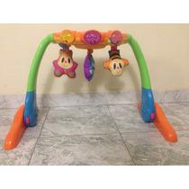 Baby Gym Playskool - Usado Y En Perfecto Estado!
