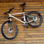 Bicicleta Astro Aro 26 Full Suspension