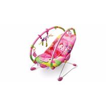Silla Mecedora Princesa Mini Gym Bouncer Tiny Love Original