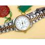 Rolex Datejust Jubilee Original Md 69173 Dama Acero Oro 18k
