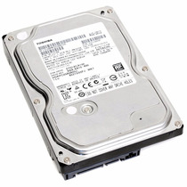 Disco Interno Pc 1t Toshiba 7200rpm 32mb 6gb/s
