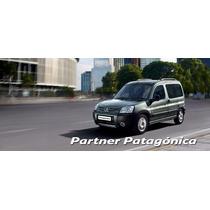 Partner Patagonica $72000 Para Retirar Y Cuotas Sin Interés