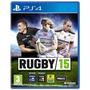 Rugby 15 Ps4 Formato Fisico Original Sellado Importado.