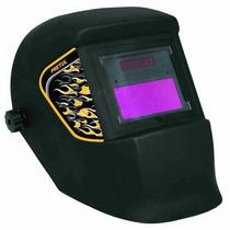 26006 Careta Electrónica Para Soldar, Sombra 9 A 1