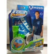 Foot Bubbles Medias Magicas Messi Entrega Gratis Caba