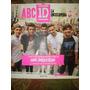 Libro,abc,1d,enciclopedia,one Direction,envio Gratis