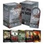 Box The Walking Dead (5 Livros) + Brinde