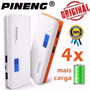 Bateria Externa Power Bank 10000mah Pn-968 Pineng Original