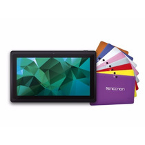Tablet Android Necnon 8gb 512rm Quadcore 1.3ghz Fundagratis