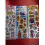 Stickers Calcomanias Disney, Hello Kitty Foami 3d
