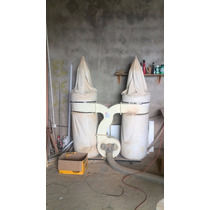 Recolector De Aserrin Para Maquinas De Carpinteria De 4 Saco