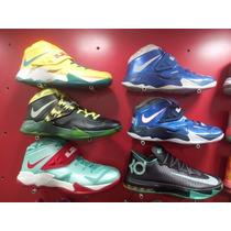 Zapatos Nike Lebron James..!!
