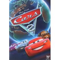 Cars 2 Disney 2011 Pelicula Infantil En Dvd