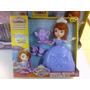 Play Doh De Princesa Sofia Original Hasbro