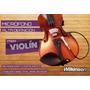 Microfono Para Violin Wilkinson Profesional Alta Definicion