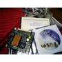 Cpu-placa Mini Board Hs-1600 Audio & Lan Industrial