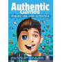 Authentic Games - Vivendo Uma Vida Autentica