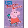 Peppa Pig Charcos De Lodo O Zapatos Nuevos En Dvd
