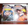 Naruto Clash Of Ninja - Nuevo