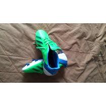 Zapatos Adidas Para Futbol Nuevos