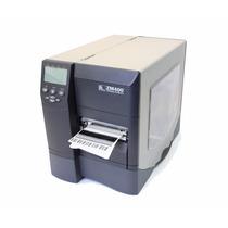 Impressora Zebra Zm400 203 Dpi- Nova!