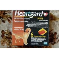 Desparacitante En Tabletas Masticables Cardomec Plus