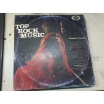 Disco Vinilo Long Play Hallmark 1019a Top Rock Music La Plat