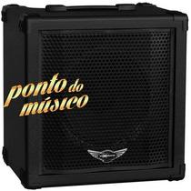 Cubo Amplificador Baixo Voxstorm Top Bass 85 40w O F E R T A
