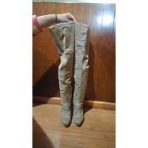 Botas Over The Knee Jennifer Lòpez Compradas En Nueva York