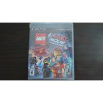 Lego Movie The Videogame Ps3 Nuevo Sellado