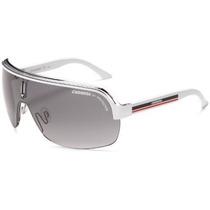 Gafas Carrera Topcar 1 / S Aviator Sunglasses Marco Blanco