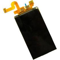 Pantalla Display Lcd Sony Ericsson Xperia Neo Mt15 Garantia