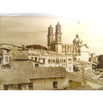 Postal Taxco Guerrero De Coleccion