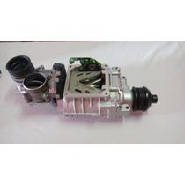 Turbina Supercharger Da Mercedes C200k-c180-c230/recuperação