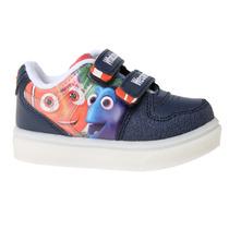 Zapatillas Disney Mil Luces Nemo Velcro Sportline