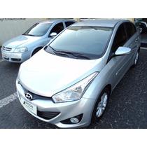 Hyundai / Hb20s Sedan Premium 1.6 Automático 2014