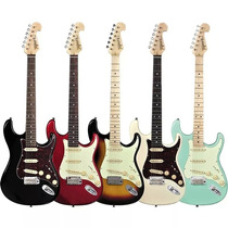 Guitarra Stratocaster Tagima T635 Classic Hand Made