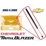 Amortiguador Del Vidrio De La Compuerta Trailblazer 02 - 09