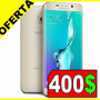 Samsung Galaxy S6 Edge 32 Lte 2 Años De Garantía Nuevos
